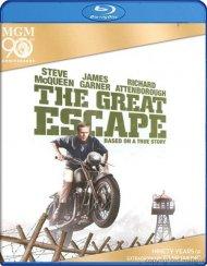 Great Escape, The Blu-ray