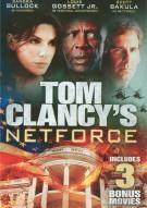 Tom Clancys Net Movie