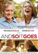 And So It Goes Movie