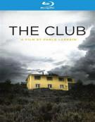 Club, The Blu-ray