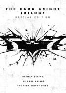 Dark Knight Trilogy, The - Special Edition Movie