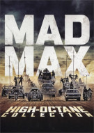 Mad Max High Octane Collection Movie