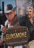 Gunsmoke: The Long Ride  Movie