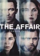 Affair: Season Three  Movie