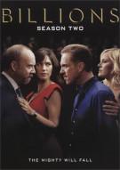 Billions: Season Two Movie