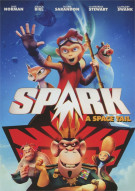 Spark: A Space Tail Movie