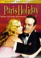 Paris Holiday Movie