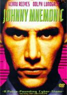 Johnny Mnemonic (Superbit) Movie