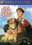 Far From Home: The Adventures Of Yellow Dog Movie