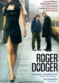 Roger Dodger Movie