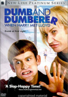 Dumb & Dumberer: When Harry Met Lloyd Movie