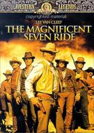 Magnificent Seven Ride, The Movie