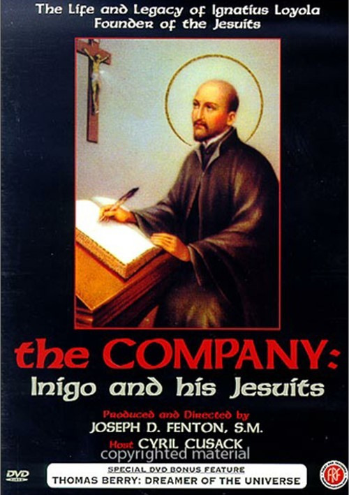 Company, The: Inigo And His Jesuits Movie