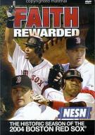 Faith Rewarded: The Historic Season Of The 2004 Red Sox Movie