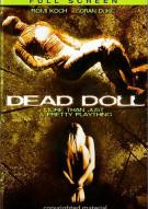 Dead Doll Movie