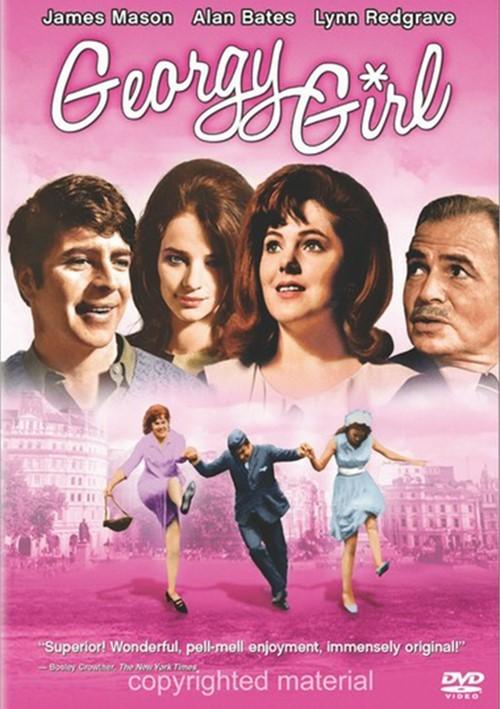 Georgy Girl Movie