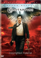 Constantine (Widescreen) Movie