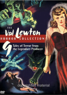 Val Lewton Horror Collection, The Movie