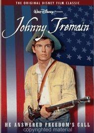 Johnny Tremain Movie