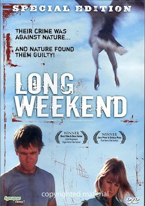 Long Weekend Movie