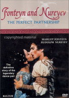 Perfect Partnership, The:  Fonteyn And Nureyev Movie