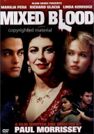 Mixed Blood Movie