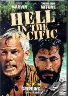 Hell In The Pacific Movie