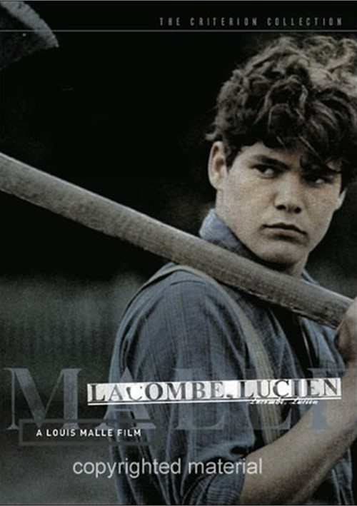 Lacombe, Lucien: The Criterion Collection Movie