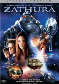Zathura: Special Edition Movie