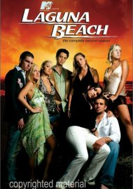 Laguna Beach: The Complete Second Season Movie