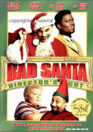Bad Santa: Directors Cut Movie