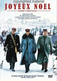 Joyeux Noel (Merry Christmas) Movie