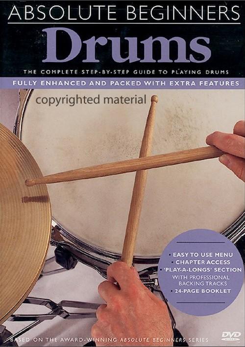 Absolute Beginners: Drums Movie
