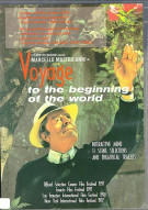 Voyage To The Beginning Of The World Movie