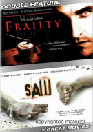 Frailty / Saw (Double Feature) Movie