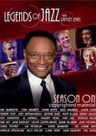 Legends Of Jazz With Ramsey Lewis: Season 1 Movie