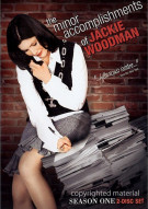 Minor Accomplishments Of Jackie Woodman, The: Season One Movie
