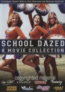 School Dazed (8 Movie Collection) Movie