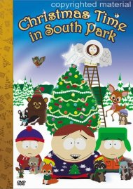 Christmas Time In South Park Movie