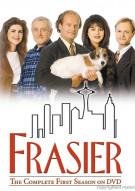 Frasier: The Complete Series Movie