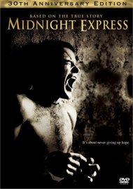 Midnight Express: 30th Anniversary Edition Movie