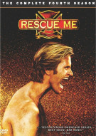 Rescue Me: The Complete Fourth Season Movie