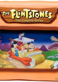 Flintstones, The: The Complete Series Movie