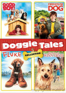 Doggie Tales Collection Movie