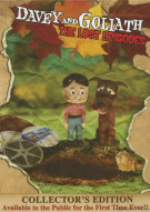 Davey And Goliath: The Lost Episodes Movie
