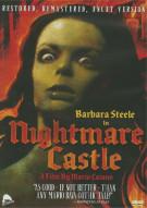 Nightmare Castle Movie