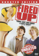 Fired Up!: Unrated Movie