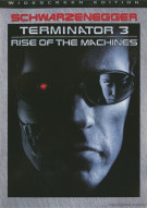 Terminator 3: Rise Of The Machines (Widescreen) Movie