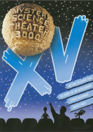 Mystery Science Theater 3000 Collection: Volume 15 Movie