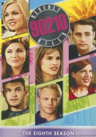 Beverly Hills 90210: The Eighth Season Movie